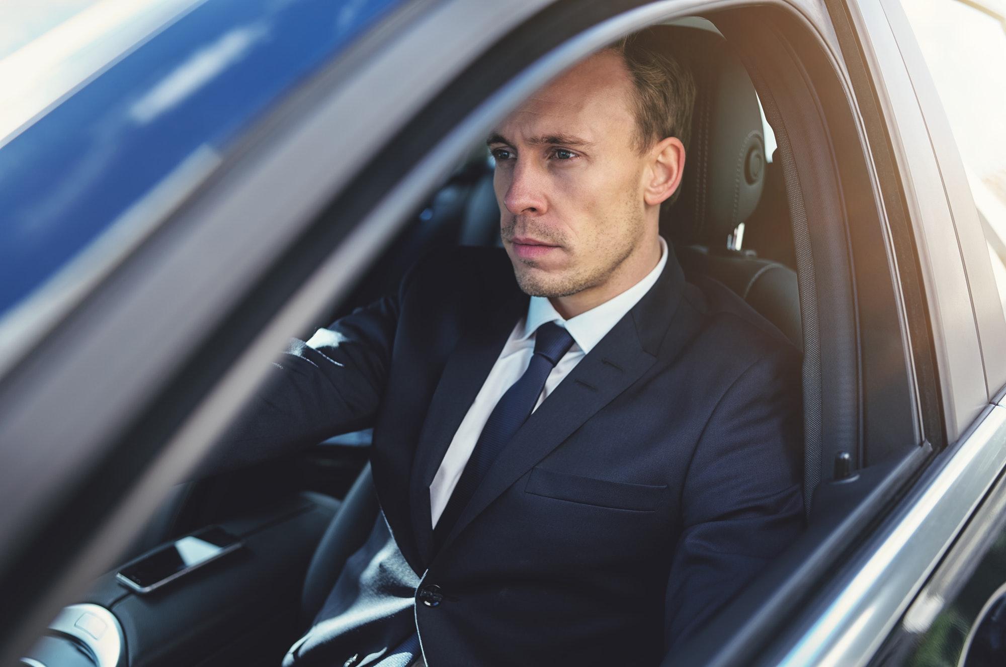 Kingdom Driver (Service Chauffeur)