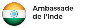 Ambassade de l'Inde